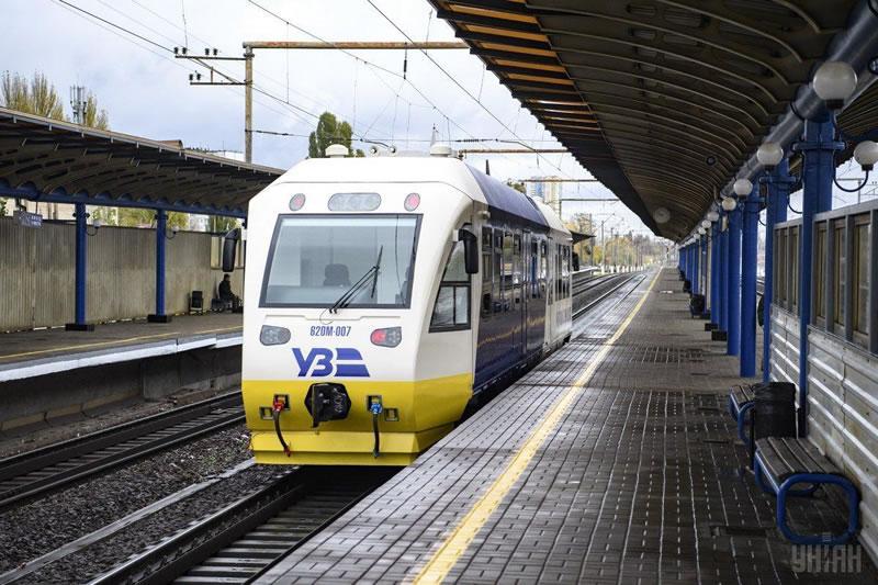 Kyiv Boryspil Express бьет рекорды