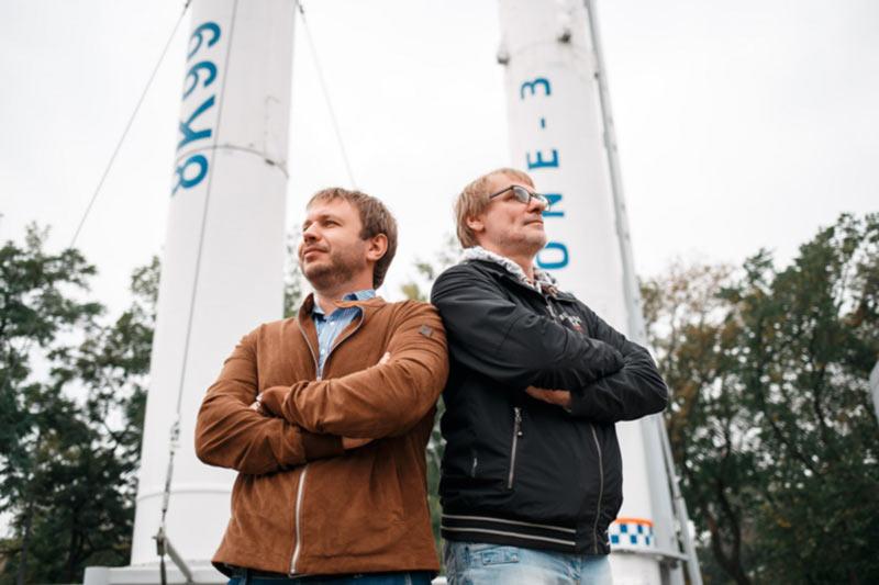В Украине будет космодром?