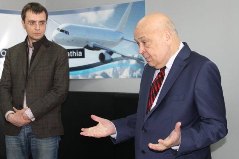 Когда возобновит работу главный аэропорт Закарпатья