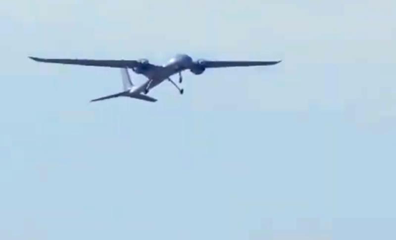 Турция готова инвестировать в производство украинских авиадвигателей