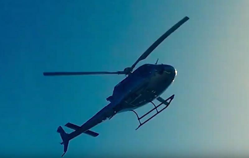 Пограничники получат два вертолета Н125 до конца года