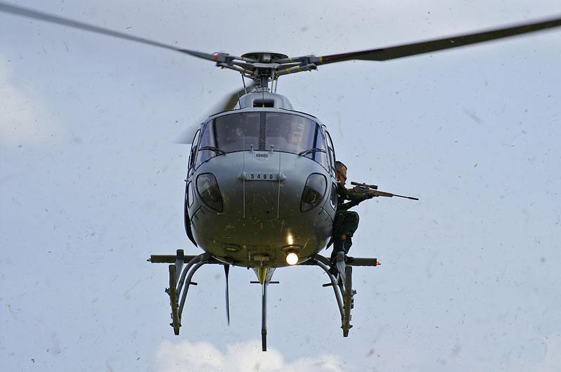 ГПСУ получат 2 вертолета 30 декабря