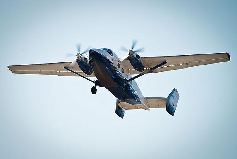 Sikorsky считает модификацию Ан-28 лучшим самолетом для Латинской Америки