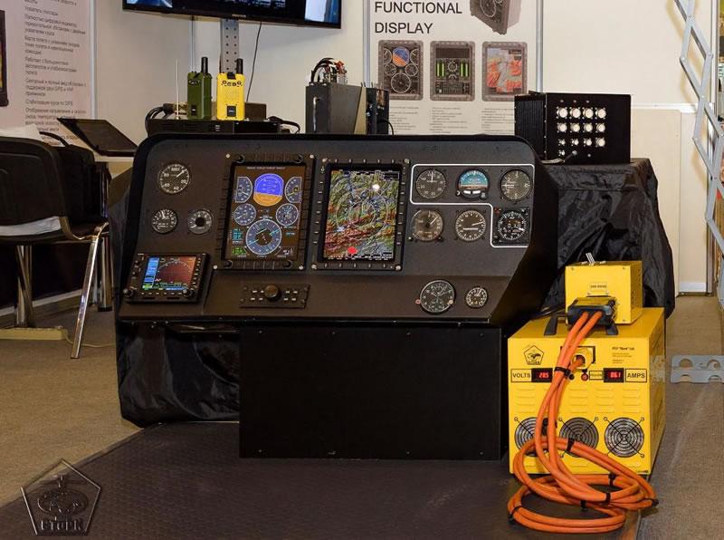 ООО «ПКФ «СТОРК» не участвует в программе изготовления самолетов Ан-178